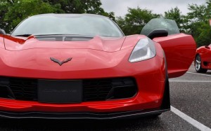 2015 Chevrolet Corvette Z06 Z07 Package 30
