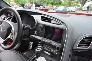 2015 Chevrolet Corvette Z06 Z07 Package 34