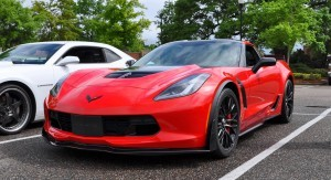 2015 Chevrolet Corvette Z06 Z07 Package 35