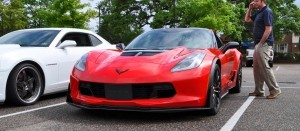 2015 Chevrolet Corvette Z06 Z07 Package 36