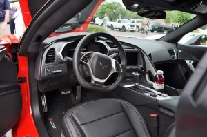 2015 Chevrolet Corvette Z06 Z07 Package 4
