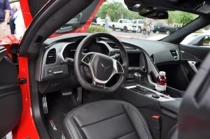 2015 Chevrolet Corvette Z06 Z07 Package 4