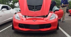 2015 Chevrolet Corvette Z06 Z07 Package 40