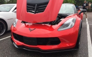 2015 Chevrolet Corvette Z06 Z07 Package 43