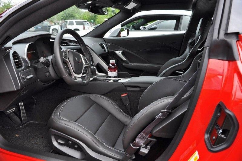 2015 Chevrolet Corvette Z06 Z07 Package 5