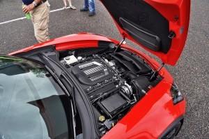 2015 Chevrolet Corvette Z06 Z07 Package 8