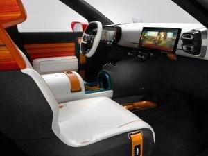 2015 Citroen AirCross Concept 3