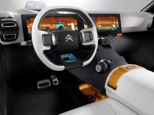 2015 Citroen AirCross Concept 5