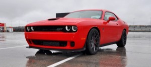 2015 Dodge Challenger SRT HELLCAT 20