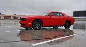 2015 Dodge Challenger SRT HELLCAT  24