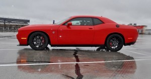 2015 Dodge Challenger SRT HELLCAT  26