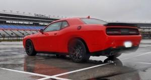 2015 Dodge Challenger SRT HELLCAT  29