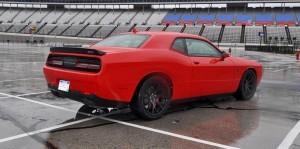 2015 Dodge Challenger SRT HELLCAT 39