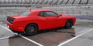 2015 Dodge Challenger SRT HELLCAT 41