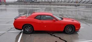 2015 Dodge Challenger SRT HELLCAT  45