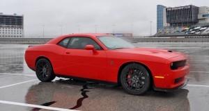 2015 Dodge Challenger SRT HELLCAT  47