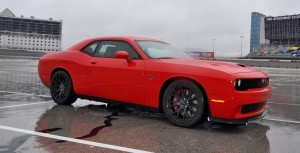 2015 Dodge Challenger SRT HELLCAT 48