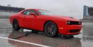 2015 Dodge Challenger SRT HELLCAT 49