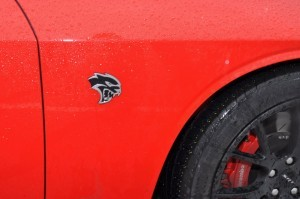 2015 Dodge Challenger SRT HELLCAT 54