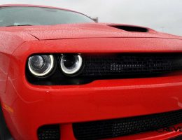 First Drive Mega Gallery – 2015 Dodge Challenger SRT HELLCAT in 67 All-New Photos