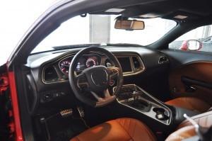 2015 Dodge Challenger SRT HELLCAT  63