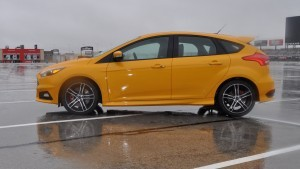 2015 Ford Focus ST Tangerine Scream ST2 Pack 109