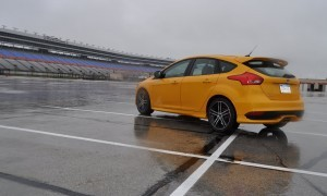 2015 Ford Focus ST Tangerine Scream ST2 Pack 116