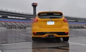 2015 Ford Focus ST Tangerine Scream ST2 Pack 124
