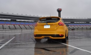 2015 Ford Focus ST Tangerine Scream ST2 Pack 126