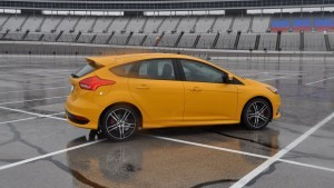 2015 Ford Focus ST Tangerine Scream ST2 Pack 133
