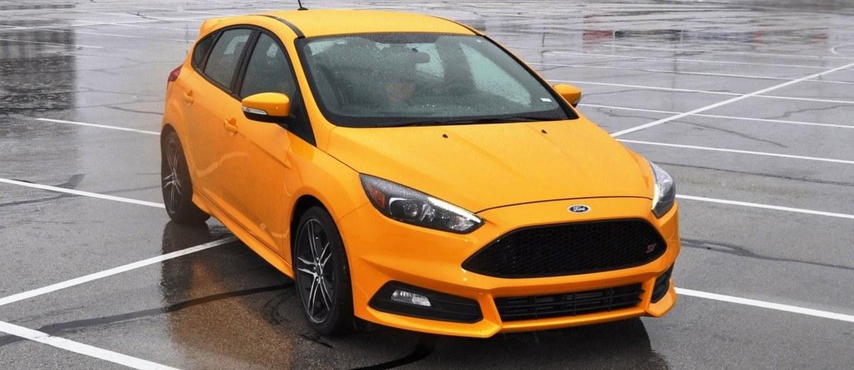 2015 Ford Focus ST Tangerine Scream ST2 Pack 140 copy