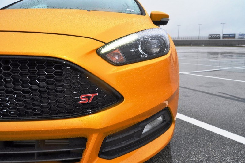 2015 Ford Focus ST Tangerine Scream ST2 Pack 149 copy