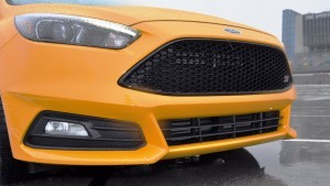 2015 Ford Focus ST Tangerine Scream ST2 Pack 152