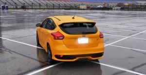 2015 Ford Focus ST Tangerine Scream ST2 Pack 171