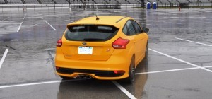 2015 Ford Focus ST Tangerine Scream ST2 Pack 175