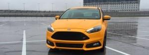 2015 Ford Focus ST Tangerine Scream ST2 Pack 2