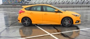 2015 Ford Focus ST Tangerine Scream ST2 Pack 27