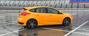 2015 Ford Focus ST Tangerine Scream ST2 Pack 29