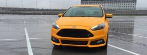 2015 Ford Focus ST Tangerine Scream ST2 Pack 3
