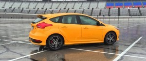 2015 Ford Focus ST Tangerine Scream ST2 Pack 30