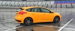 2015 Ford Focus ST Tangerine Scream ST2 Pack 30