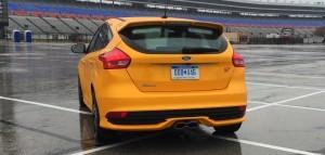 2015 Ford Focus ST Tangerine Scream ST2 Pack 39