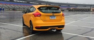2015 Ford Focus ST Tangerine Scream ST2 Pack 42