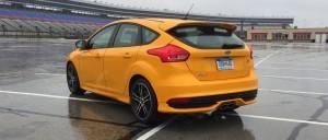 2015 Ford Focus ST Tangerine Scream ST2 Pack 46