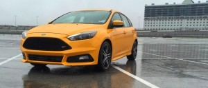 2015 Ford Focus ST Tangerine Scream ST2 Pack 64