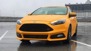2015 Ford Focus ST Tangerine Scream ST2 Pack 69