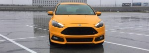 2015 Ford Focus ST Tangerine Scream ST2 Pack 7