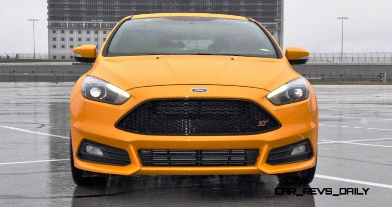 2015 Ford Focus ST Tangerine Scream ST2 Pack 91 copy