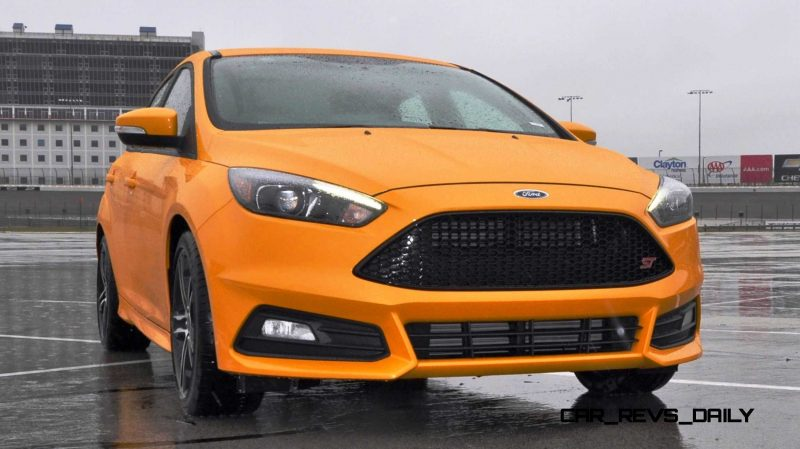 2015 Ford Focus ST Tangerine Scream ST2 Pack 94 copy