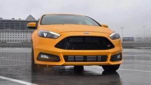 2015 Ford Focus ST Tangerine Scream ST2 Pack 96